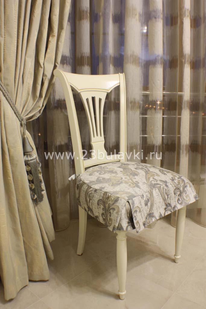 Чехлы на стулья Краснодар ул. Кубанская 45к2