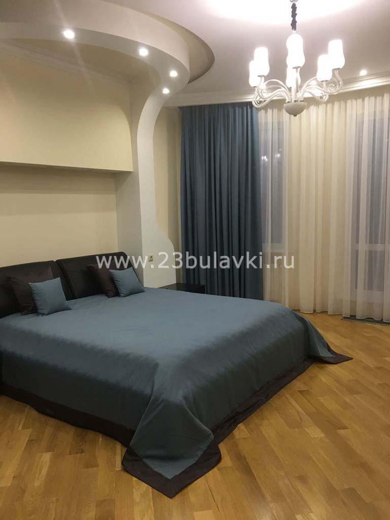Шторы, покрывало, подушки в спальню Краснодар х. Ленина